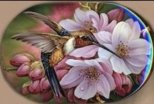 Decorative Painting... / by Sharon Browne