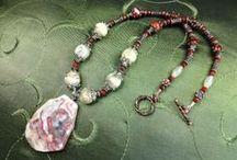 Love Starr Gem Designs / Beautiful, Handcrafted Jewelry