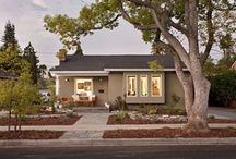 Exterior / by T Sanford