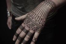 Piercings & Tattoos / by Haley McElwain