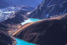 Places to visit / Dream #destinations