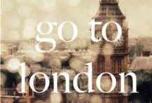 London ... the city I heart <3