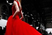 #esos_Red / The color of passion