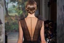 #Dior _ #Valentino Collection 2014