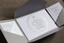 DM Design Weddings / Custom Designs for Invitations, Save the Dates, and Day Of Decor