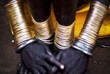 Copper gold silver..Nermin TANIK / Nermin Tanık