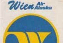 Wien Air Alaska / Alaska's First Airline