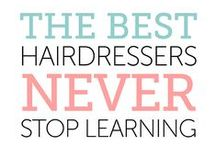 Hairdressing Quotes / @salonsdirect   #hair #salon #hairdresser #hairdressing #quotes