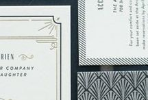 kari's wedding / invitation inspiration