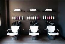 Salon Design Ideas
