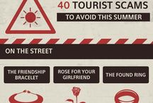 Travel Scams / Don't get scammed in Las Vegas! knowledge is power!