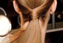 Sleek Hairstyles