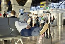 Jetlag Tips / Learn how to beat jetlag so you arrive fresh and ready for fun in Las Vegas!