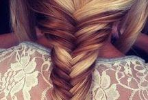 Fishtail Hairstyles
