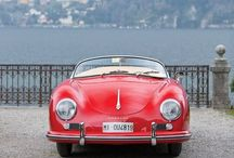 Pin my ride / Cars & Motorcicles that are worth a ride / by Andrea Lorini