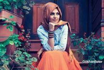 Pretty Hijabis☆
