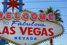 Welcome to Fabulous Las Vegas Sign / Great photos of the Welcome to a Fabulous Las Vegas Sign