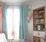 Déco chambres enfants / Déco, shopping, mode, bons plans... pour les petits (et parce que ça fait plaisir aux grands!) Inspiration Chambre, décoration, décoration intérieure, tendance décoration chambre, chambre adultes, mobilier ...
