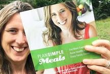 Plan Simple Meals Book