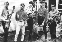 Combos (Oldies) / Ritmo&Blues, Twist, Surf, Garage, Soul, Beat, Frat, Latin-Jazz, Instrumental, Boogaloo, Ska...algunos llegaron al Top-10 y otros no grabarían nunca, pero sabían posar