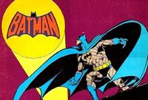 Bat-Tablero