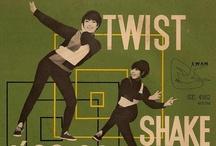 Twistin'!!!