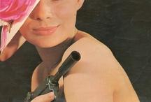 Double Agent / Agentes Secretos, Espionaje, Misterio, Cine Negro, Flint, la Guerra Fría, Thrillers, Carter, El Telón de Acero, Bond...James Bond