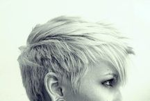 Hair insp. / Gorgeous short hair