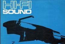 Hi-Fi / 33-45-78...Todo gira en torno al tocadiscos...
