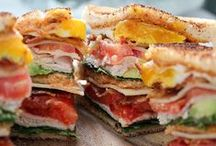 sandwich - all for one