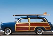 Woody-Wagon