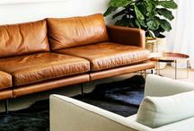 Spaces and Interiors / Rooms, furniture, spaces, gardens. All things beautiful for the home.