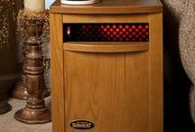 SUNHEAT Heaters / SUNHEAT Infrared Heaters - Visit www.sunheat.com to see the products and find a dealer in your area!