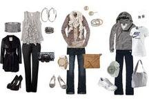 Fashion / by Kristyn Metcalf