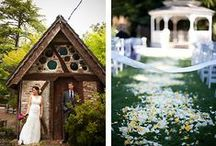 Our Favorite Wedding Venues / These are some of our favorite places here in Marin and all over the world to tie the knot.