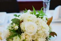 Our Favorite Wedding Centerpieces / ...some of our favorite table decorations that we have done