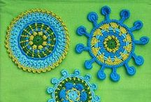 LOVELY GANCHILLO / IDEAS, EASY PROJECTS AND PATTERNS