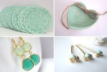 Yummy Mint Green / All about mint green color