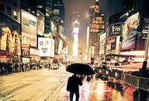 New York City / NYC