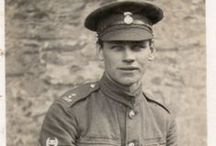 Unknown faces of WW1 - do you know them? / We will remember them