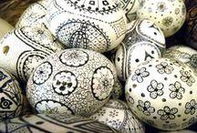 E A S T E R / Easter