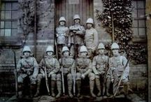 1 RWF in the Boer War