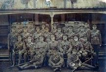The Royal Welch Fusiliers 1902 - 1914
