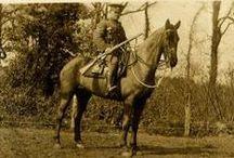 The Montgomeryshire Yeomanry (24 RWF)