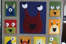 QUILTS / quilting / by Blanca Rodriguez