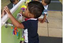PreK Learning | Sensory Play
