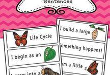 Preschool Printables / Preschool Printable Activities for Kids!
