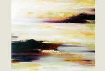 OLGA BABENKO art paintings
