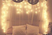 // lights