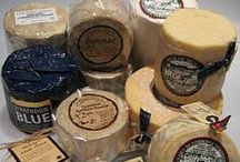 Scottish Food Stories: Scottish Cheese / From artisan producers to market leaders, Scotland has some of the world's finest cheeses.